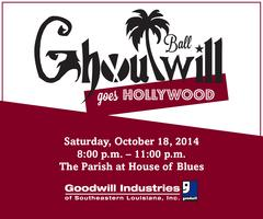 Ghoulwill Ball Goes Hollywood!!