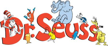 Prestwich Holiday School for 3-14 years: DR SEUSS