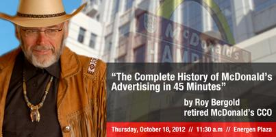 McKnowledge on McAdvertising:The Complete History of...