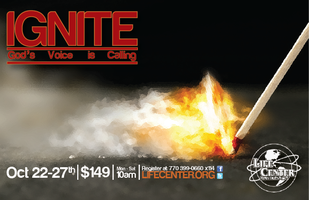 IGNITE (Oct. 22-27, 2012)