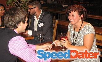 Speed Dating Oxford
