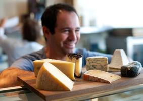 June 25th Cheese 101