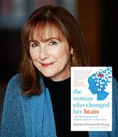 Barbara Arrowsmith Lecture and Book Signing