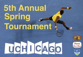 5th Annual Spring Tournament