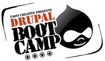 Drupal Bootcamp: Real-world Training for Drupal Site...