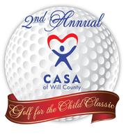 Second Annual Golf for the Child Classic