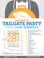 Lovin' Spoonfuls Ultimate Tailgate Party