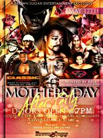 MOTHERS DAY AFTER PARTY