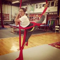 SOLD OUT: Fall 2014: SUNDAYS 11 a.m. - 1 p.m. Aerial &...
