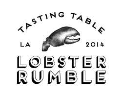 Tasting Table's 2014 Lobster Rumble LA