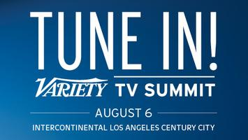 Variety's Tune-In: The TV Summit 2014
