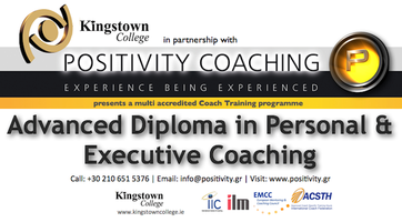 Advanced Diploma in Personal & Executive Coaching