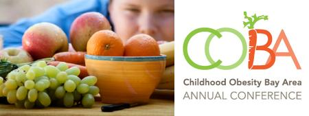 Second Annual Childhood Obesity Bay Area Conference