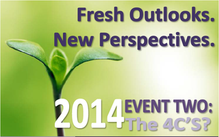 """2014 Marriage Sessions """"Fresh Outlooks. New..."""
