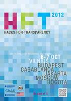Transparency Works #2: Hacks for Transparency
