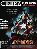 Monthly Film: Army of Darkness