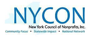 NYCON Membership Application  Remainder of 2014 and...