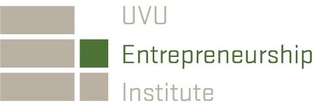 UVU Entrepreneurship Awards Banquet