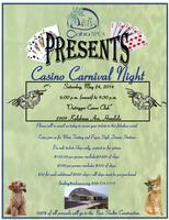 Oahu SPCA presents Casino Carnival Night at the Outrigg...