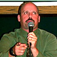 MAY 23 & 24 COMEDY WEEKEND with MIKE MANCINI