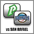 San Rafael Pacifics @ Pittsburg Mettle