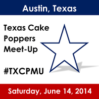Texas Cake Poppers Meet-Up