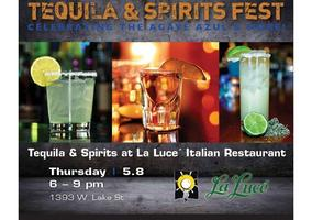 Tequila and Spirits Festival