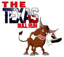 The Texas Bull Run