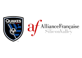 Earthquakes Celebrate French Heritage Night 2014