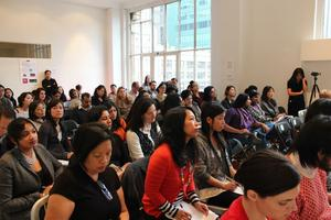 AAWW 2014 Publishing Conference