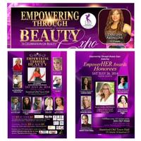 "Empowering Through Beauty Expo 2014 ""A Celebration of..."