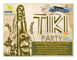 "Young Life South Side Chicago - Bike The Drive ""Tiki..."