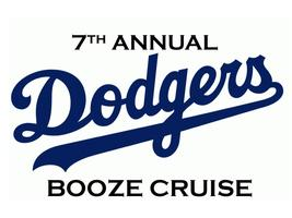 7th Annual Dodgers Booze Cruise