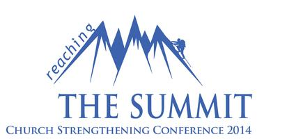 Church Strengthening Conference - Reaching the Summit