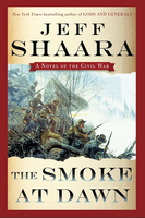 Jeff Shaara - The Smoke at Dawn - Author Event - VIP...