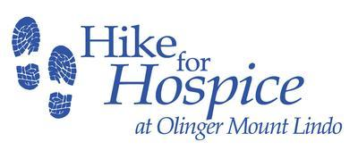 Hike for Hospice benefiting Porter Hospice & St....