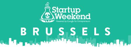 Startup Weekend Brussels - June 2014