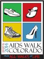 VOLUNTEER for AIDS WALK COLORADO