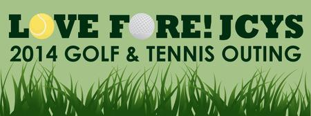 LOVE FORE! JCYS