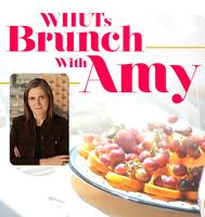 WHUT's Brunch With Amy Goodman