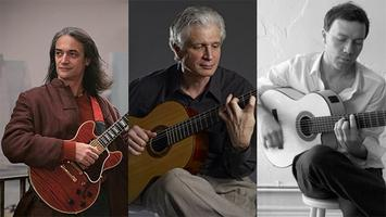 Blue Note Jazz Festival Presents LATIN GUITAR FEST...