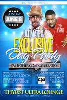 Ultimate & Exclusive Day Party