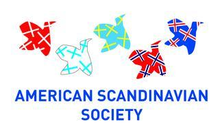 The Scandinavian Christmas Ball in New York City...