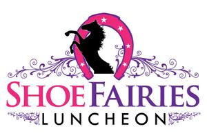 Shoe Fairies Luncheon benefiting Whispering Manes