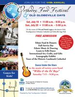 11th Annual Orthodox Food Festival and Old Globeville...