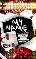 """""""My Name Is..."""" A Live R&B Experience"""