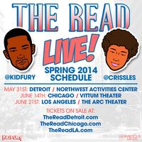 The Read Live! - Los Angeles