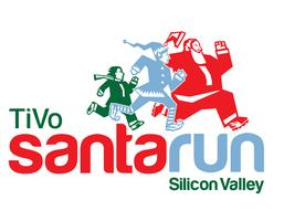 "TiVo ""Santa Run Silicon Valley"" 2014 - For Race..."