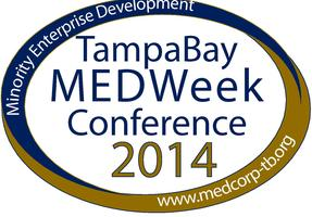 Tampa Bay Minority Enterprise Development Conference...