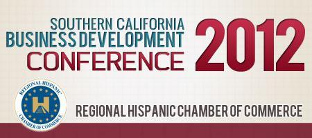 Southern California Business Development Conference...